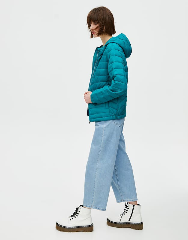 Pull and bear france femme Modeimmersion