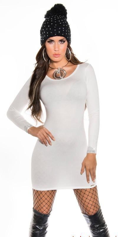 Robe pull femme marque