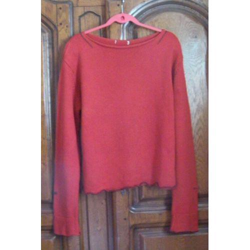 Pull femme taille 44