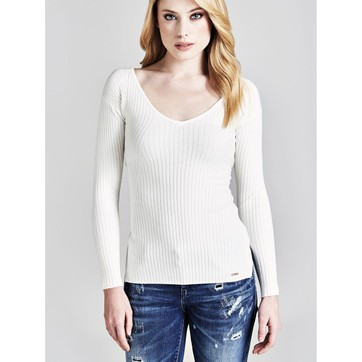 Redoute sous pull femme