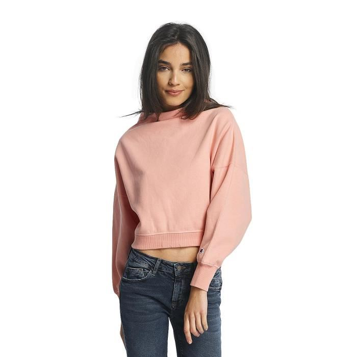 Pull champions femme
