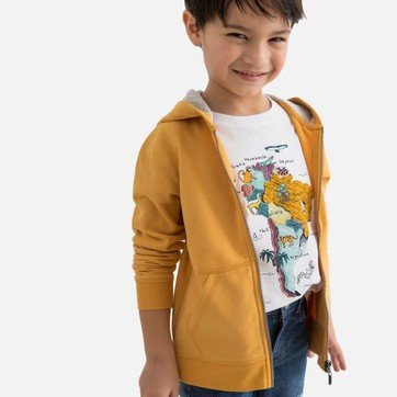 Sous pull femme ocre