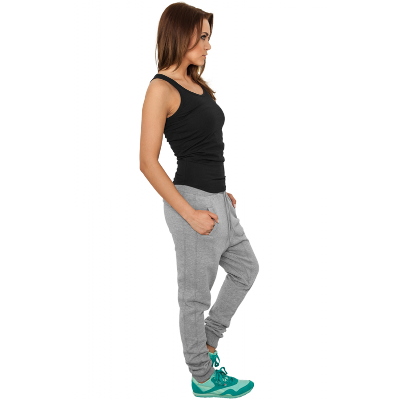 Jogging pull and bear femme