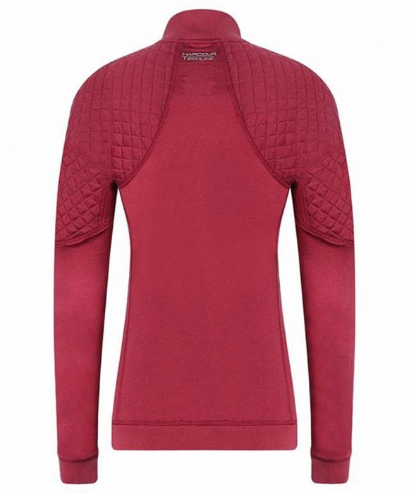 Sous pull femme or