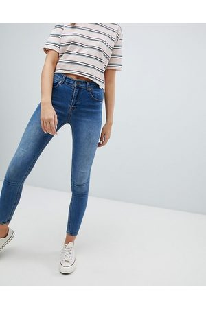 Pull and bear jeans femme