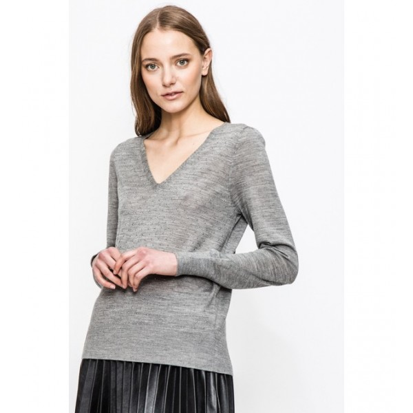 Sous pull jersey femme