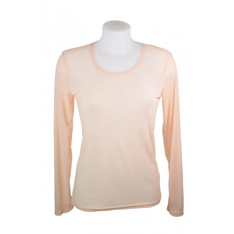 Sous pull femme voile