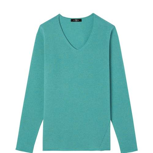 Pull femme cachemire carrefour