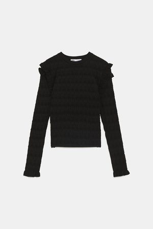 Sous pull femme tex carrefour